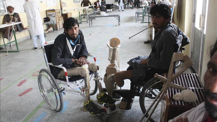 Atacan las oficinas de la Cruz Roja en el este de Afganistán