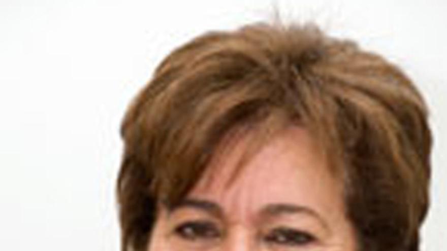 María Luisa Cava de Llano, defensoara del pueblo