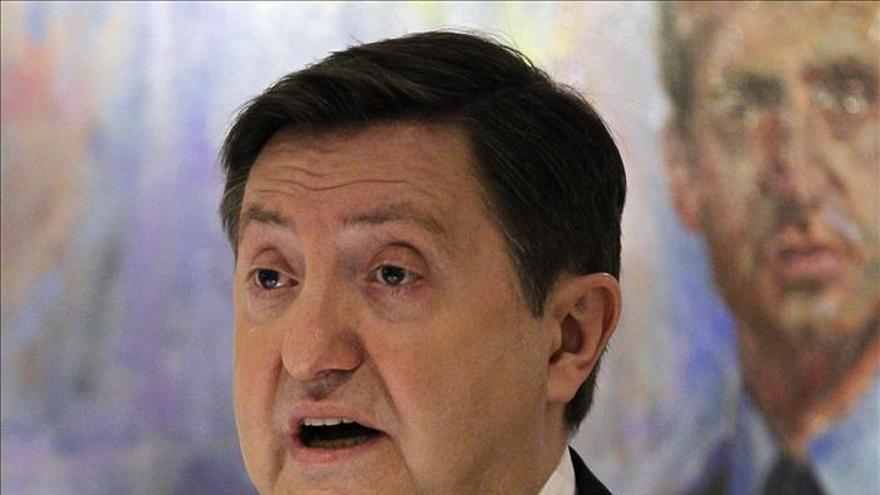 Piden a Ruz imputar a Jiménez Losantos por blanqueo en la compra de acciones de LD