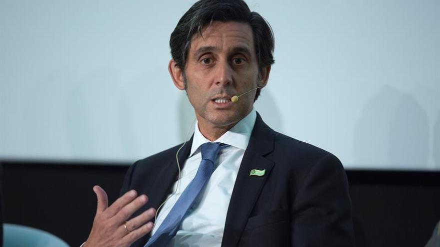 """Telefónica afirma que Brasil puede ir """"mucho más rápido"""" en su digitalización"""