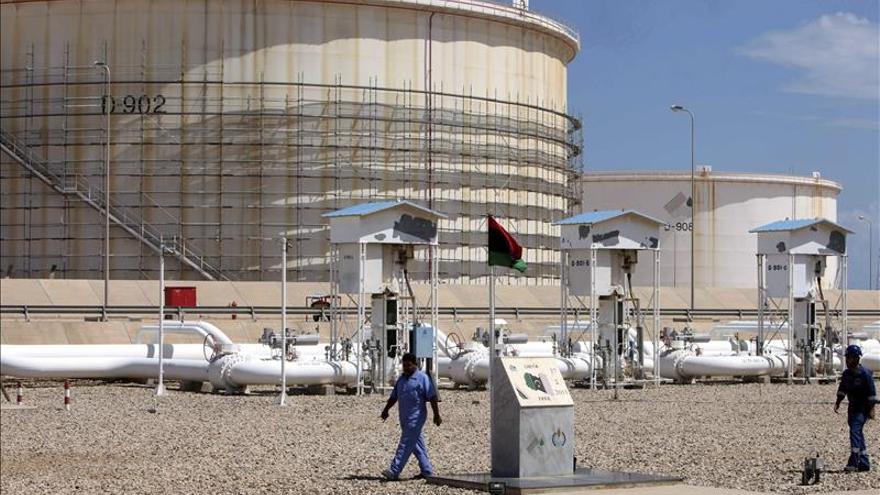 Un austríaco desaparecido en Libia tras el ataque a un campo petrolífero