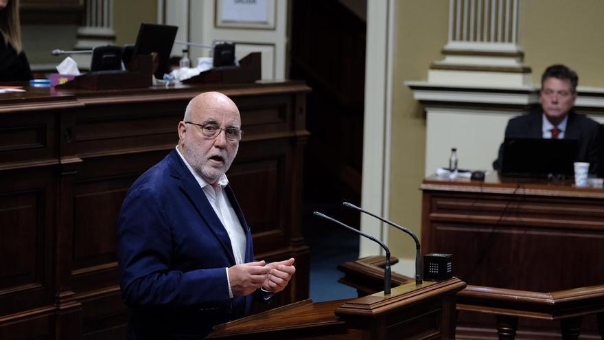 """Sí Podemos plantea al Gobierno garantizar la inversión del 1'5% de la obra pública en """"investigar, conservar, restaurar y difundir"""" el Patrimonio Cultural"""