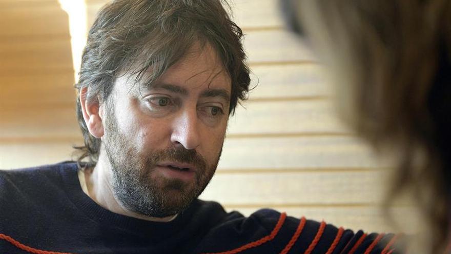 Sánchez Arévalo presidirá el jurado de la 15 edición de JamesonNotodofilmfest