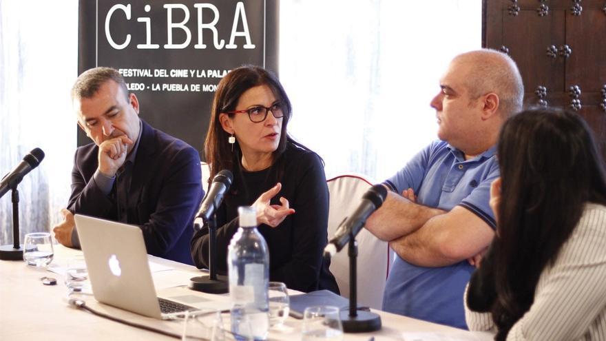 Mesa redonda sobre cine y literatura en el marco del Festival CiBRA