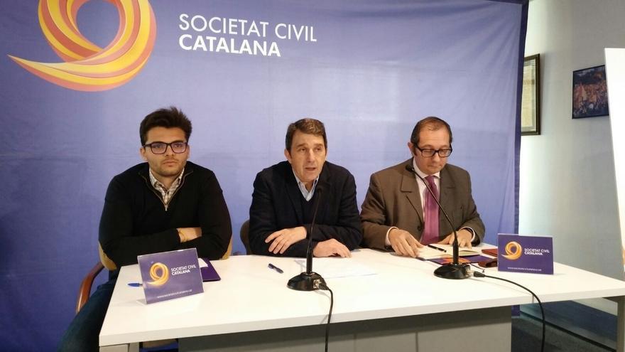 SCC asegura que el proceso independentista pone en riesgo la paz social