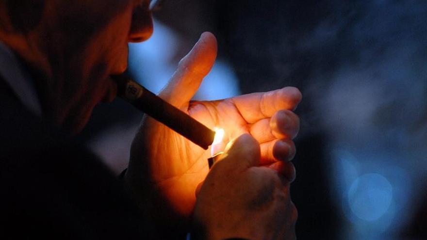 El consumo de tabaco mata a 36 cubanos cada día, según cifras oficiales
