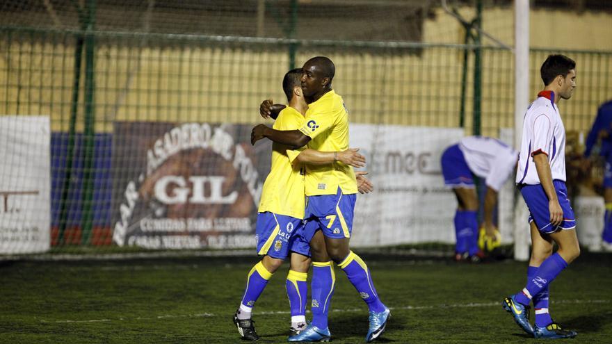 Del encuentro benéfico: UD Las Palmas-Telde #10