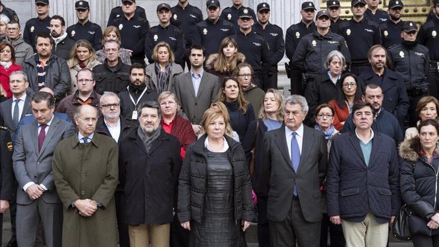 Posada recomienda a De la Serna que abandone la candidatura al Congreso
