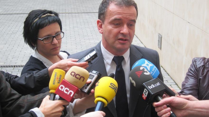 CiU quiere que Fernández Díaz responda en el Pleno del Congreso por el homenaje de la Guardia Civil a la División Azul