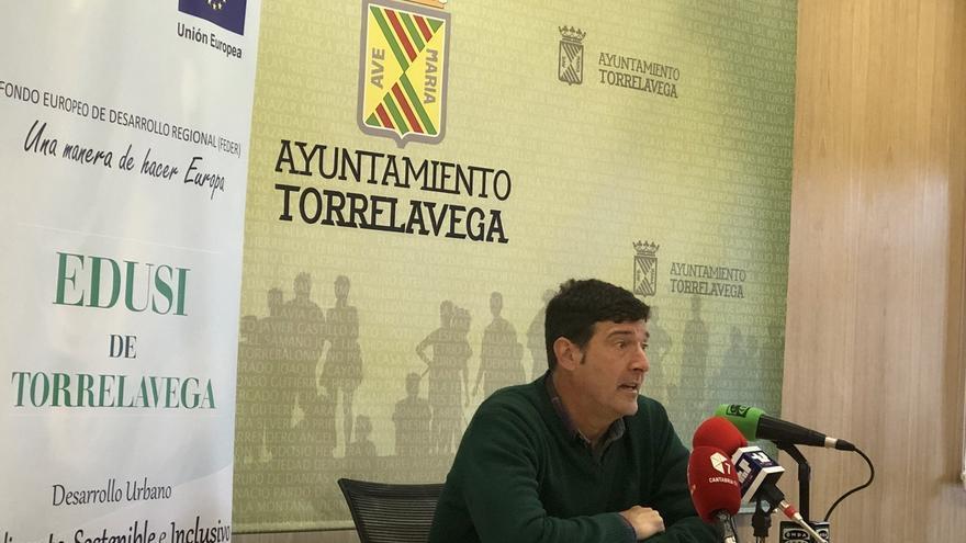Torrelavega pone en marcha el EDUSI y plantea a la UE un programa dirigido a FP