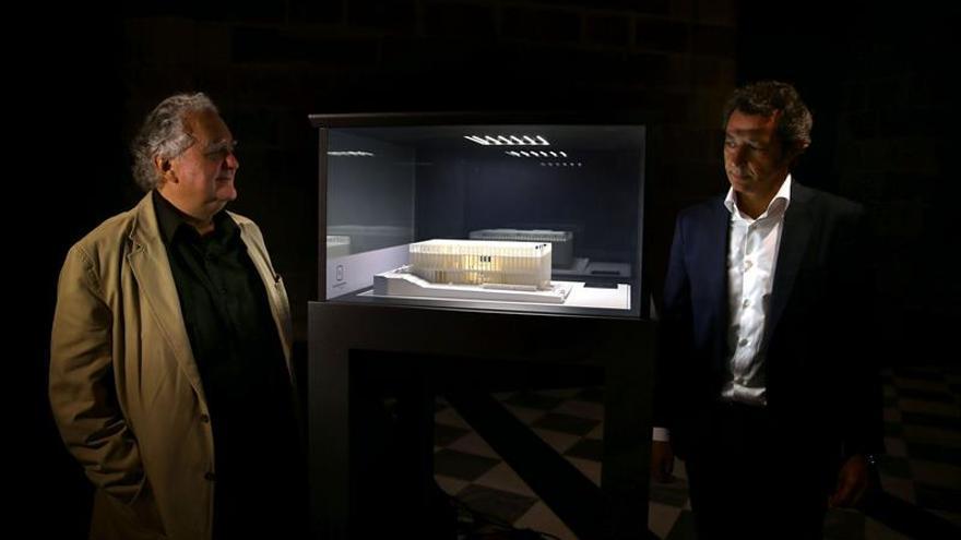Hermitage Barcelona exhibirá grandes obras de su referente de San Petersburgo