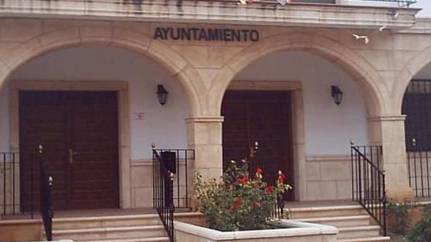 Ayuntamiento de Villarta, Cuenca / Foto: villarta_existe