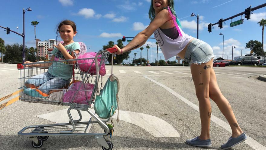 'The Florida project', de Sean Baker