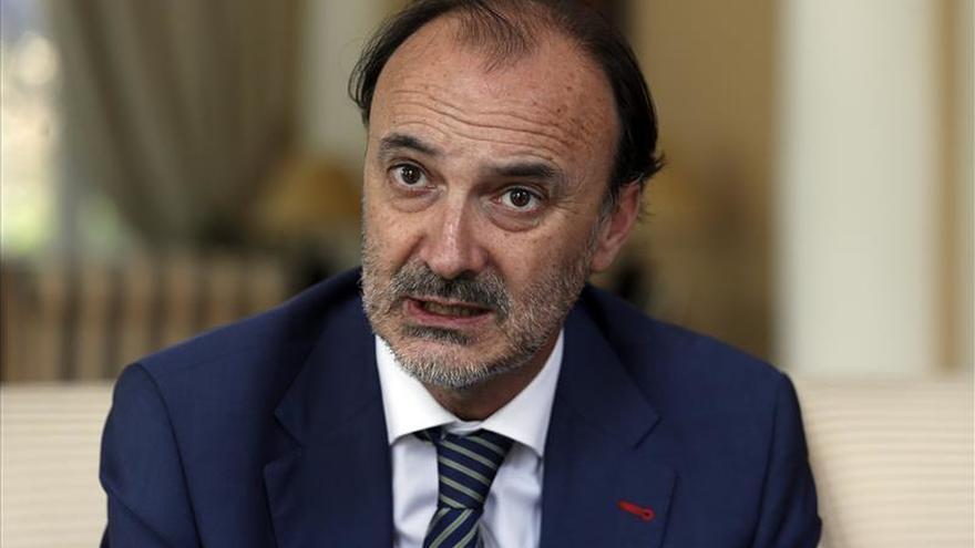 El secretario Estado de Cooperación español se reúne el lunes con el presidente de Haití