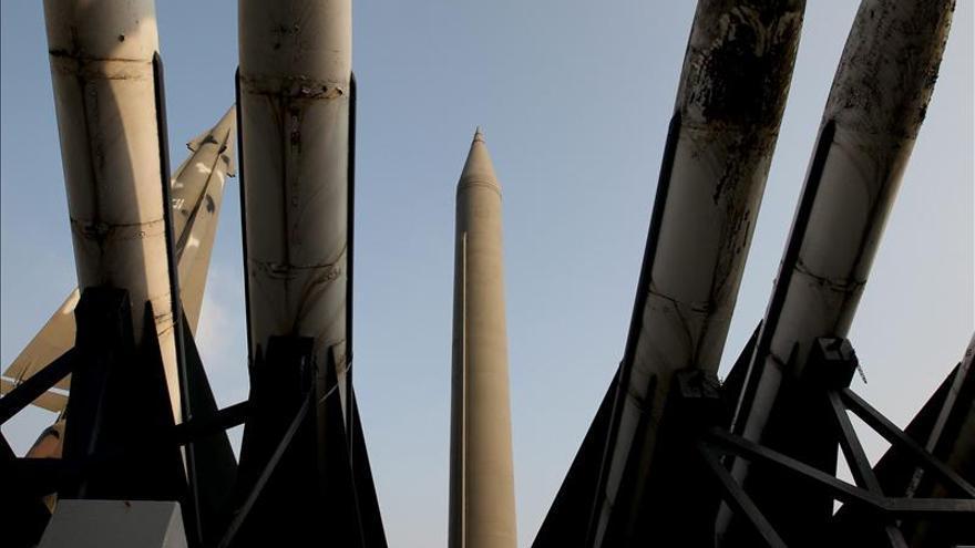 Corea del Norte lanza un misil de corto alcance por tercer día consecutivo