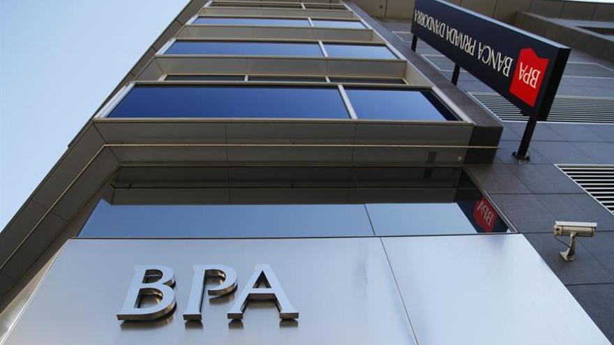 La antigua BPA, a un paso de la subasta un año después de su intervención