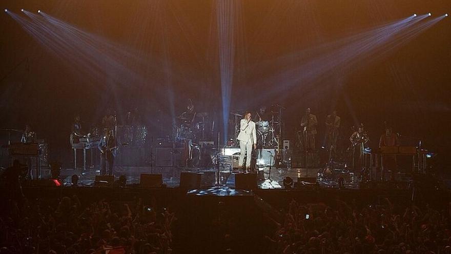 Bilbao BBK Live reúne a más de 34.000 personas en su primera jornada