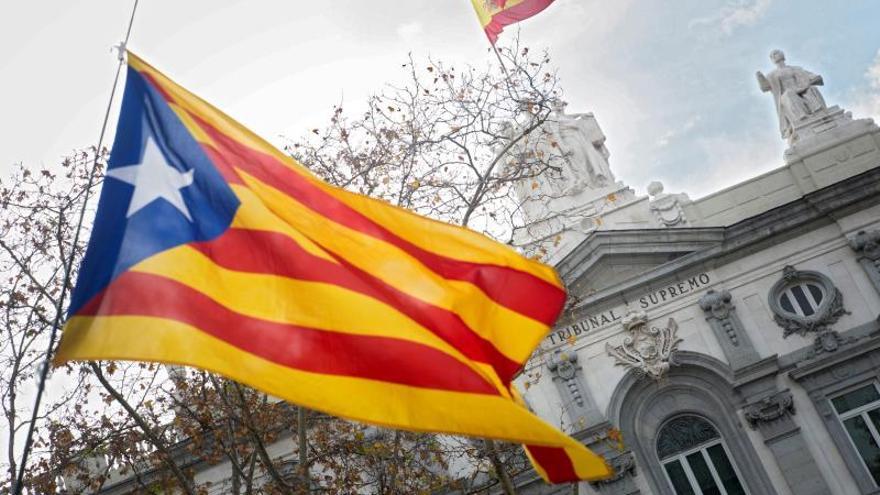 La crisis catalana influyó en el voto de uno de cada cuatro españoles