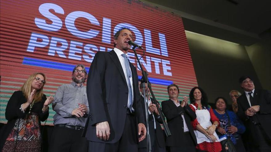Promesas y propuestas genéricas marcan la recta final de la campaña en Argentina