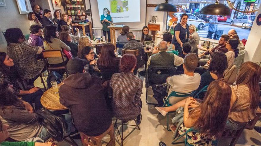 Jornadas 'Pint Of Science' en Gijón
