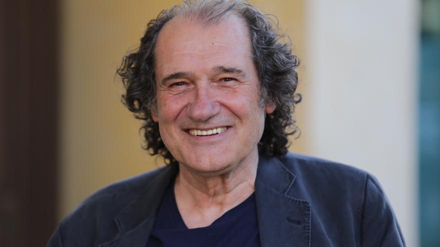 El escritor Alfons Cervera estará este jueves en La Vorágine.
