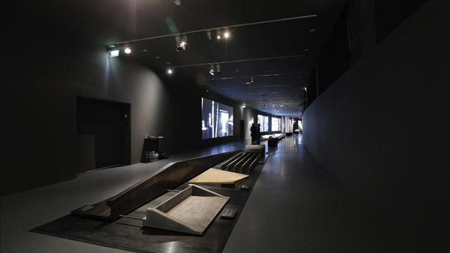 El manierismo del arquitecto Rudy Ricciotti se muestra en París