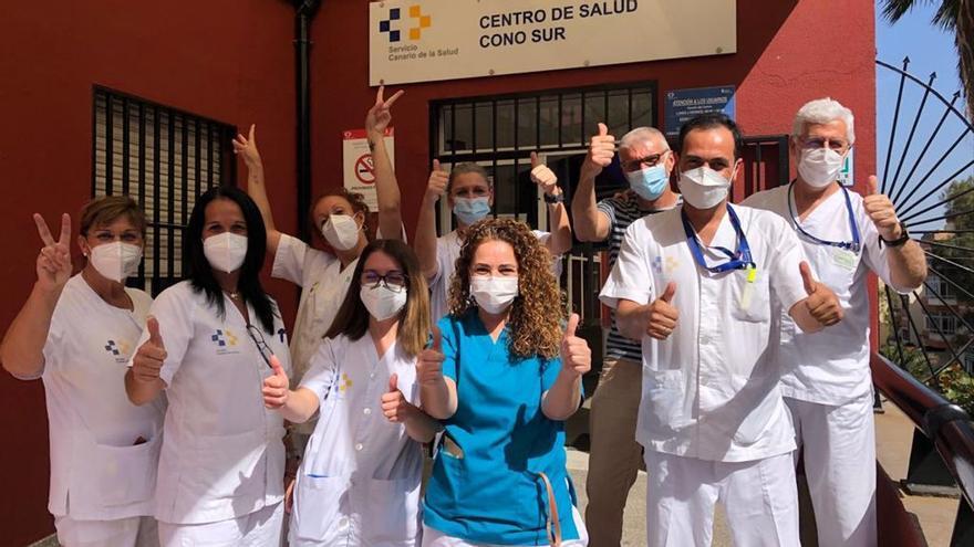 Las residencias canarias no detectaron ningún contagio por COVID-19 la última semana de febrero