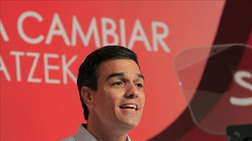 Pedro Sánchez desembarca en la televisión popular ¿acierto o error?