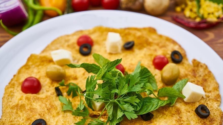 Diez tortillas ricas y sencillas que puedes hacer durante el confinamiento