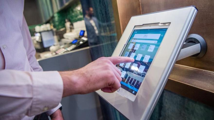 Las empresas españolas usan las tecnologías digitales más que la media en UE..