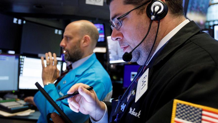 Wall Street cierra en verde y el Dow Jones sube un 1,62 %