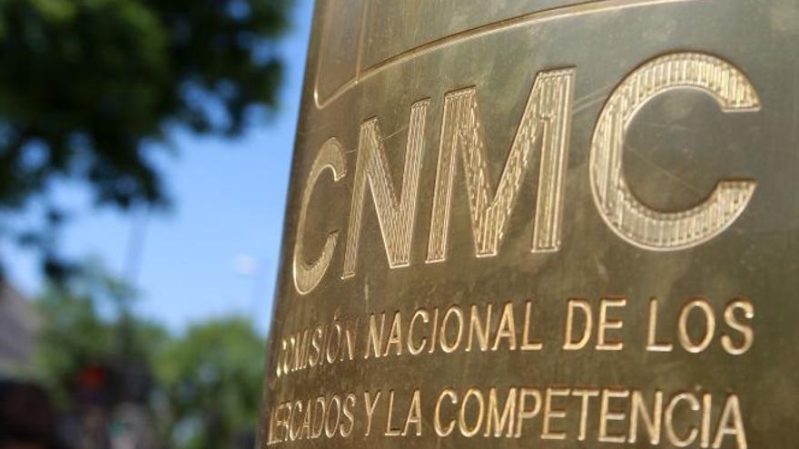 CNMC, Comisión Nacional de los Mercados y la Competencia