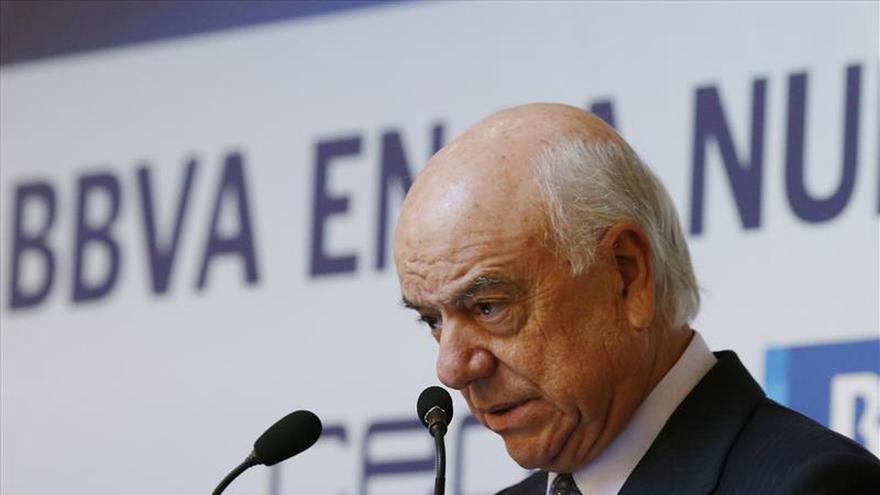 BBVA: España no necesita incertidumbre y ni políticos que desafíen la ley
