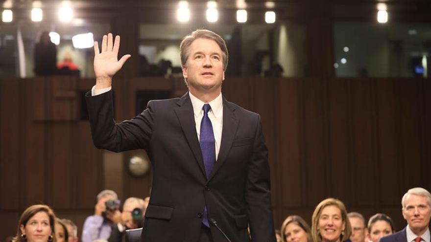 La llegada de Kavanaugh al Supremo de EE.UU. agudiza el conservadurismo de la corte