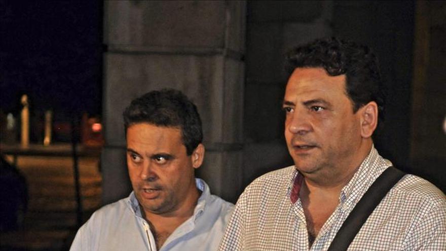 Alaya impone una fianza de 593.000 euros al exsecretario de industria de CCOO-A
