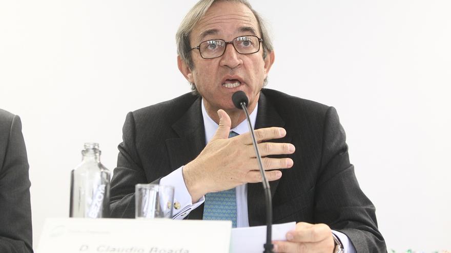 Claudio Boada, principal representante de Blackstone en España