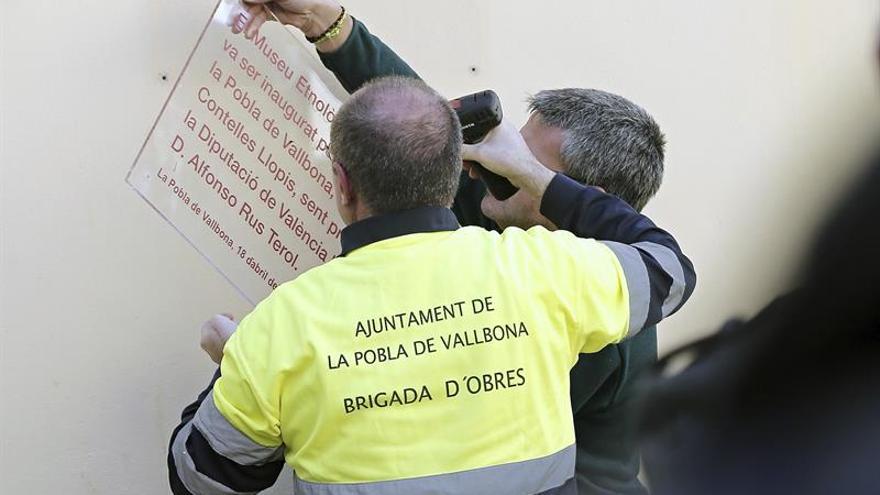 La Generalitat de Valencia se ha personado ya en diez casos sobre corrupción