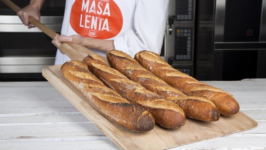 El consumo de pan se reduce un 14% entre los vascos en los últimos cuatro años