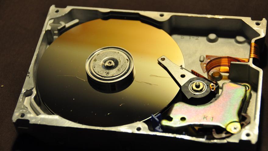 TrueCrypt era una herramienta muy usada para cifrar el contenido de los discos duros