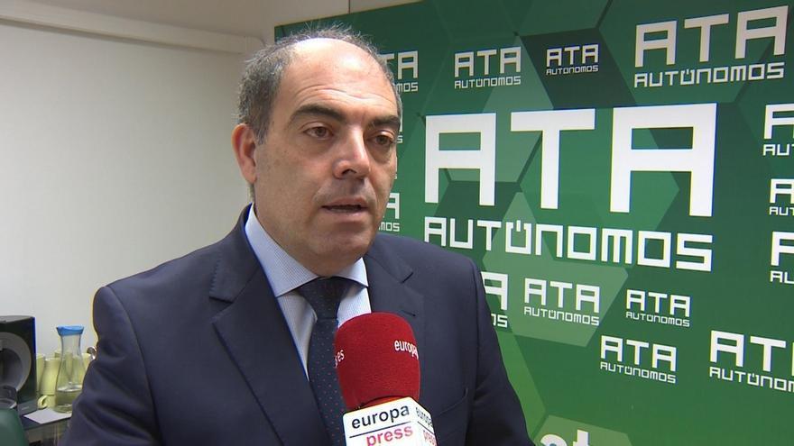 ATA suspende el diálogo social hasta que el Gobierno no aclare su postura sobre el pacto para derogar la reforma laboral