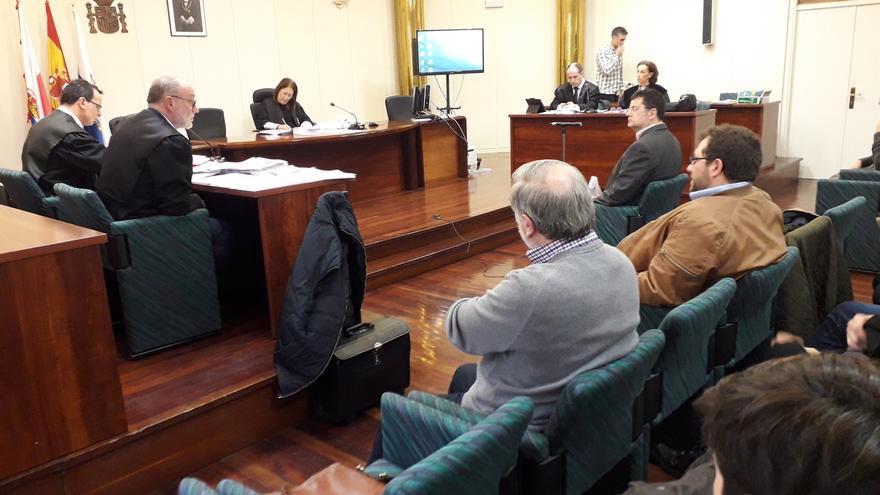 Desestimada la demanda de Mantecón por su expulsión de Ganemos y del grupo municipal