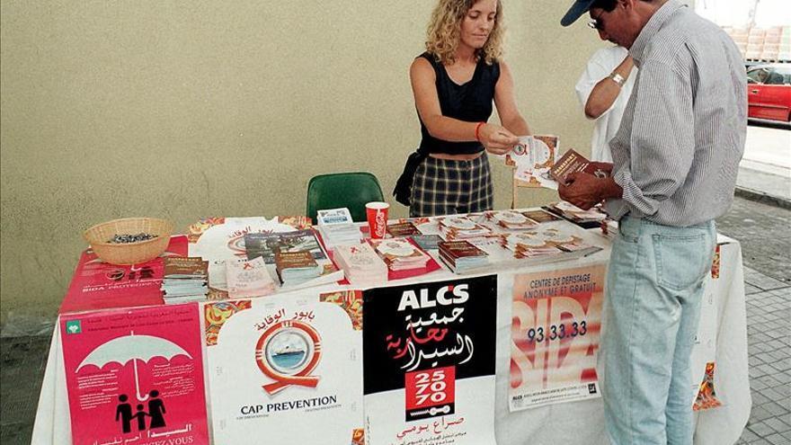 """La UE pide a los Estados un presupuesto """"suficiente"""" contra el sida"""