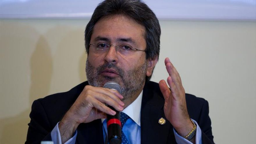 Misión de la OEA insta a Honduras a crear una ley para fiscalizar el dinero de campañas