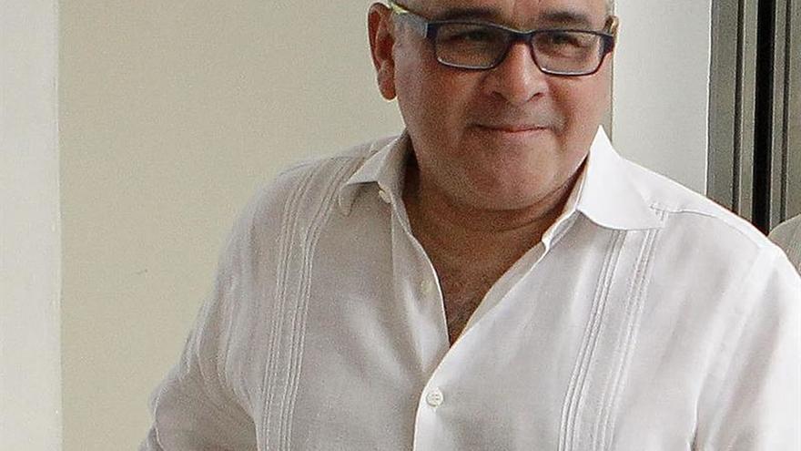 Expresidente Funes, dispuesto a testificar en proceso civil en El Salvador