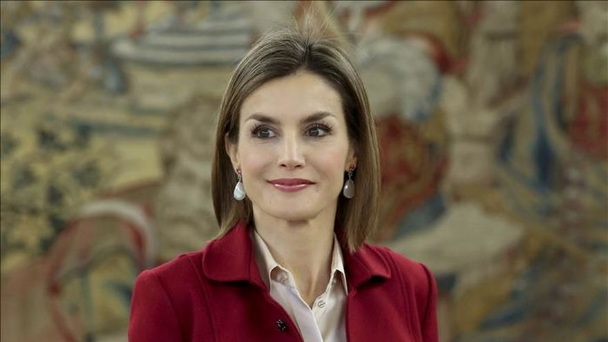Doña Letizia disfruta con la exposición de Ingres que el Prado abre mañana