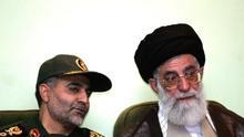 Qasem Suleimani, el arquitecto de las operaciones militares de Irán en el exterior asesinado por EEUU