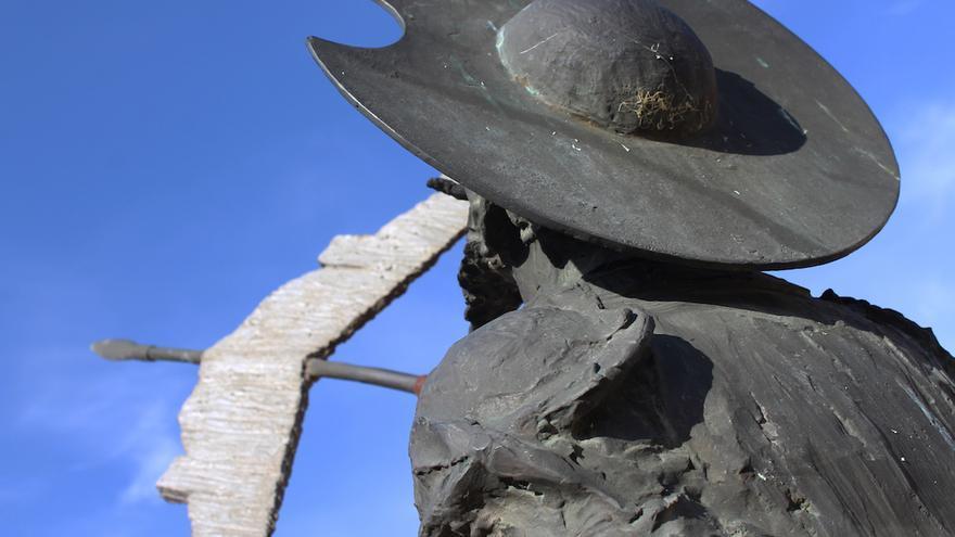Quijote Cosmogónico