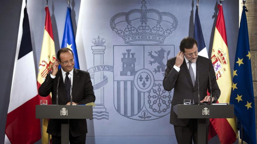 Rajoy ve malévolo insinuar que esperará al 21-O para pedir ayuda financiera