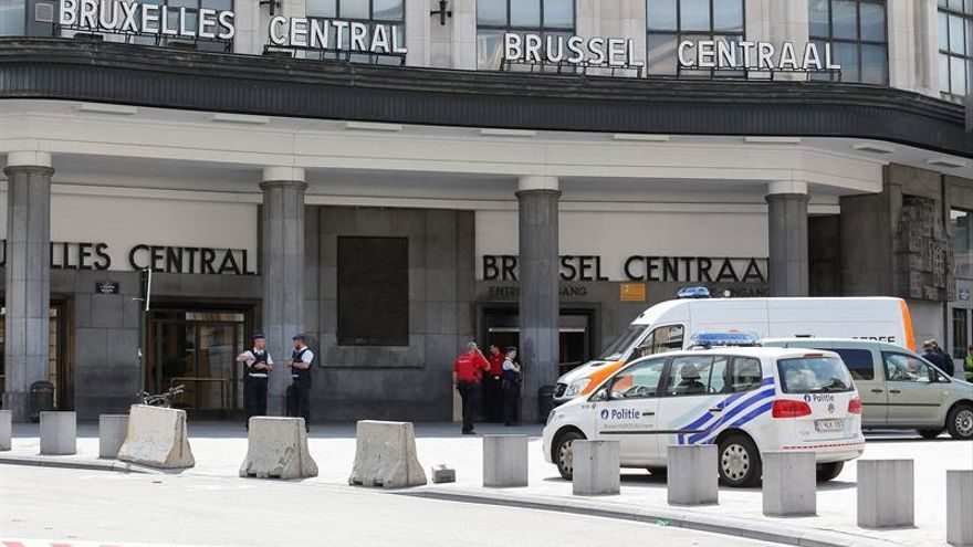 """Bélgica niega una """"amenaza concreta"""" de ataque en Navidad, pese a la advertencia de EEUU"""