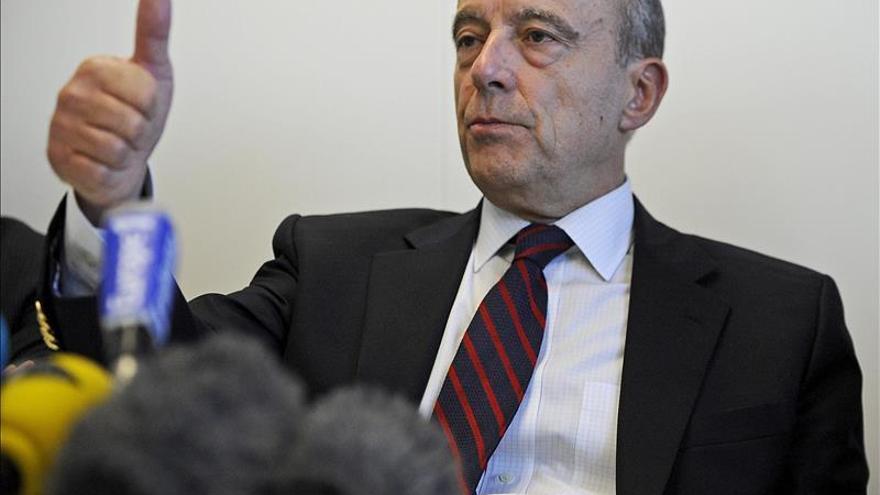 La derecha prefiere a Sarkozy, el conjunto de los franceses a Juppé